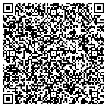 QR-код с контактной информацией организации Общество с ограниченной ответственностью ДП СВ Альтера Черкассы