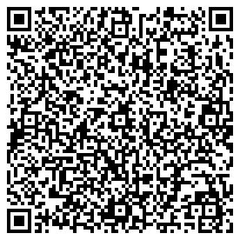 QR-код с контактной информацией организации ПРОМРЕСУРСЫ ТД, ЗАО
