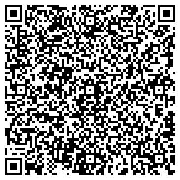 QR-код с контактной информацией организации ООО ПНП «МАТЭКО»