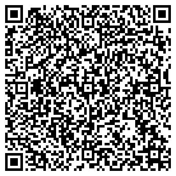 QR-код с контактной информацией организации БУРАН