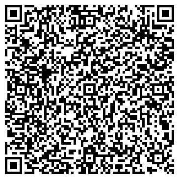 QR-код с контактной информацией организации ООО Агентство путешествий