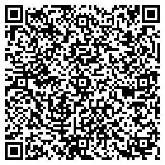QR-код с контактной информацией организации ЧП Аква