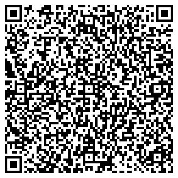 QR-код с контактной информацией организации ВодБур, ЧП