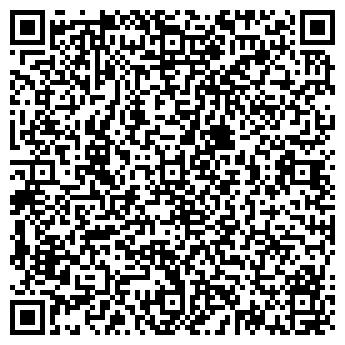 """QR-код с контактной информацией организации ЧП """"Водонос"""""""