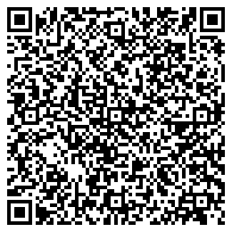 QR-код с контактной информацией организации Металлыч
