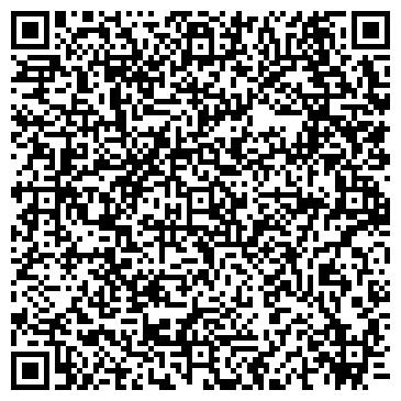 QR-код с контактной информацией организации Украинский завод металлоконструкций