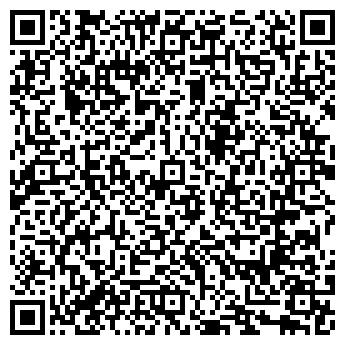 QR-код с контактной информацией организации МБ-ТРЕЙД