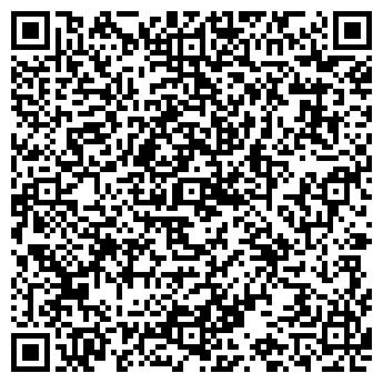 QR-код с контактной информацией организации Частное предприятие OOO «Техностан»