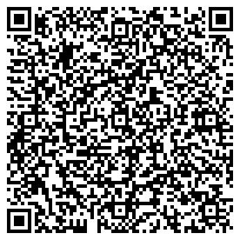 QR-код с контактной информацией организации BOKKROY