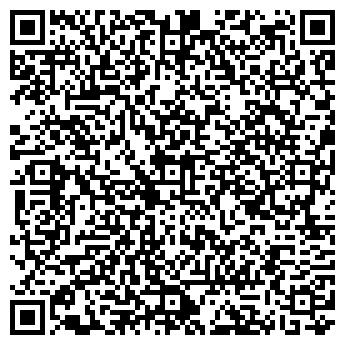 QR-код с контактной информацией организации Частное предприятие Олимпиусбетон