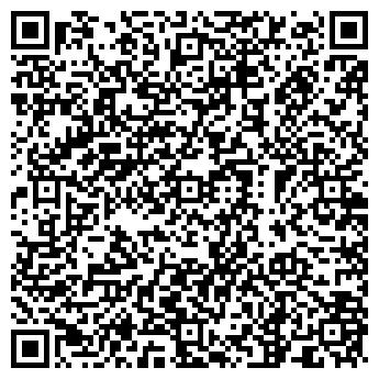 QR-код с контактной информацией организации Rocky, Общество с ограниченной ответственностью