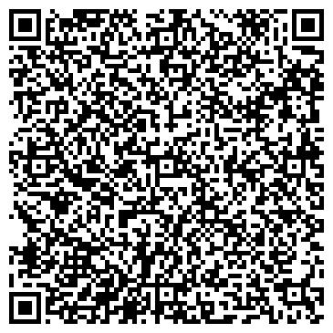 """QR-код с контактной информацией организации ТОВ """"АЛЬП-ПРОМБУД"""""""