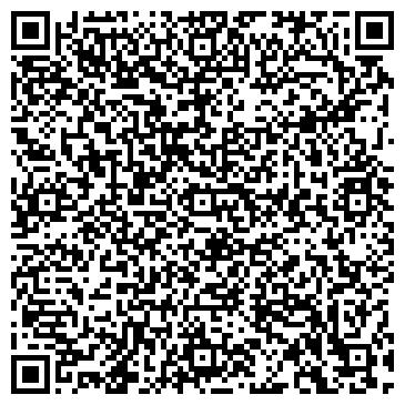 QR-код с контактной информацией организации ЗАО ТМК, ТОРГОВЫЙ ДОМ, ФИЛИАЛ Г.ВОЛЖСКИЙ
