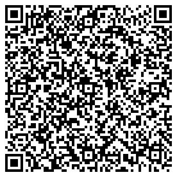 """QR-код с контактной информацией организации ЧП """"Новиков"""""""