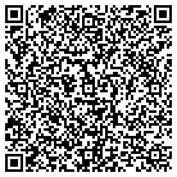 QR-код с контактной информацией организации Lisunov