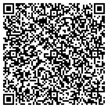 QR-код с контактной информацией организации ЧП Песок