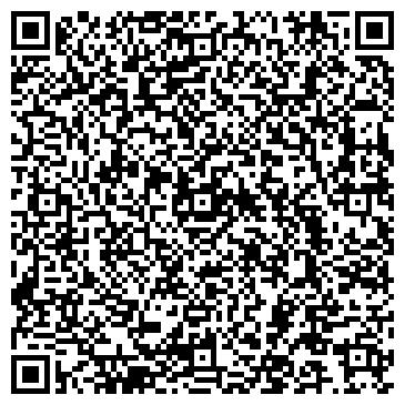 QR-код с контактной информацией организации Neitrino Art Place