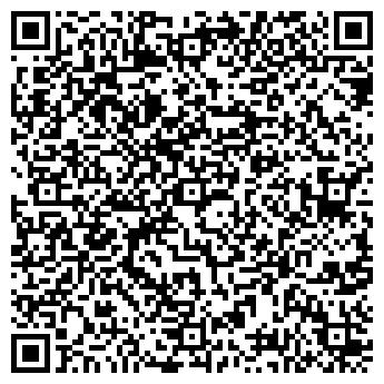 QR-код с контактной информацией организации Компания ECOGROUP