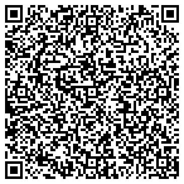QR-код с контактной информацией организации Ворота-сервис