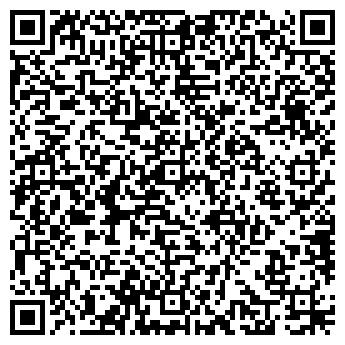 QR-код с контактной информацией организации ФЛП Мороз А. Н.