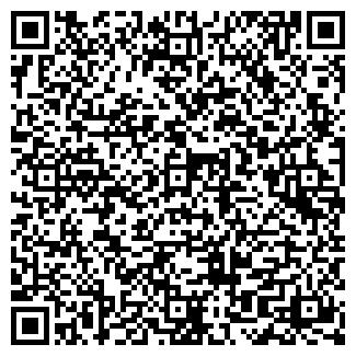 QR-код с контактной информацией организации ТДС, ООО