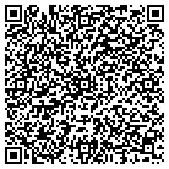 QR-код с контактной информацией организации ЧП Свиридов