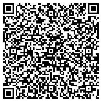 QR-код с контактной информацией организации Частное предприятие Хортус