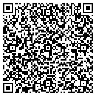 QR-код с контактной информацией организации РО-ЛТД