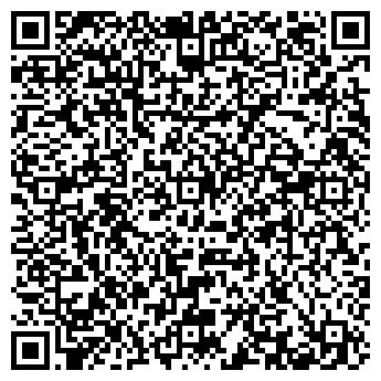 QR-код с контактной информацией организации Master Service
