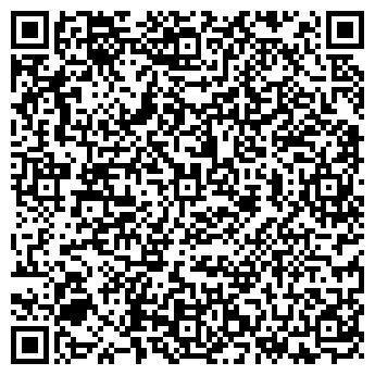 QR-код с контактной информацией организации Фактор Лтд