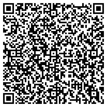 QR-код с контактной информацией организации ЧП Влад