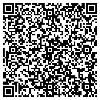 QR-код с контактной информацией организации Azov GT