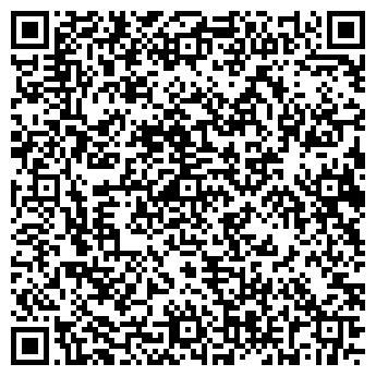 QR-код с контактной информацией организации СЕМЕЙ СУ ЗАО