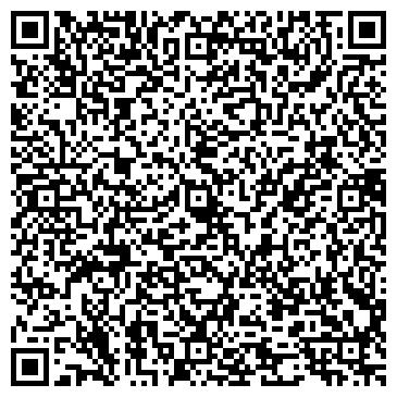 QR-код с контактной информацией организации ЧП Овсюков