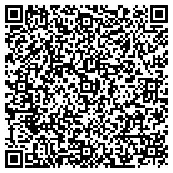 """QR-код с контактной информацией организации """"Мир тепла"""" Полтава"""