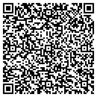QR-код с контактной информацией организации Ksm