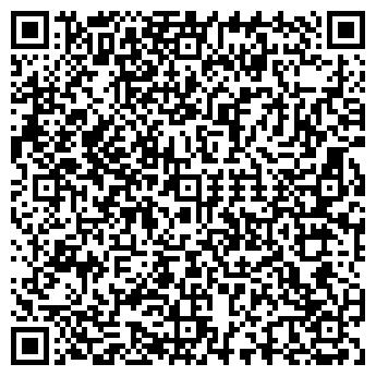 QR-код с контактной информацией организации Хороший Дом
