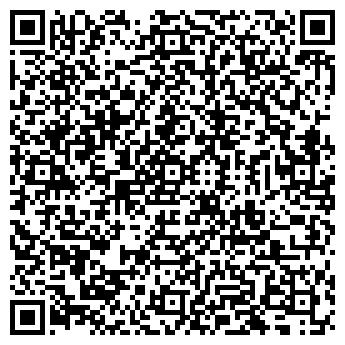 QR-код с контактной информацией организации ФЛП Горбач Е.А.