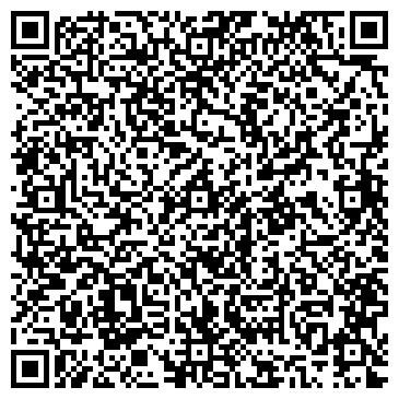 QR-код с контактной информацией организации Европейская фасадная компания Украины