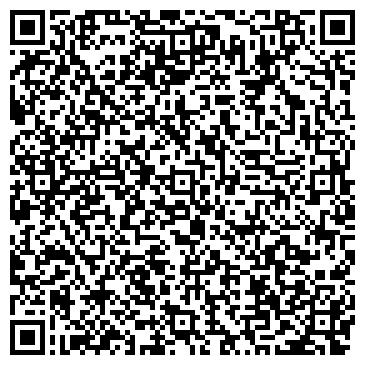 """QR-код с контактной информацией организации Компания """"Эдельвейс"""""""