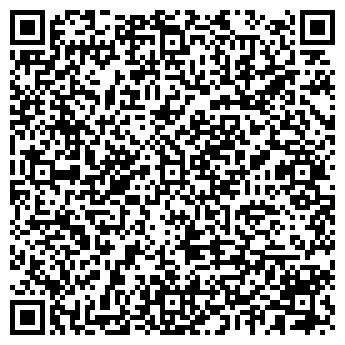 QR-код с контактной информацией организации ЧП Эвросноп