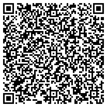 QR-код с контактной информацией организации Пласттруба
