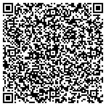 QR-код с контактной информацией организации АквастройКомплекс