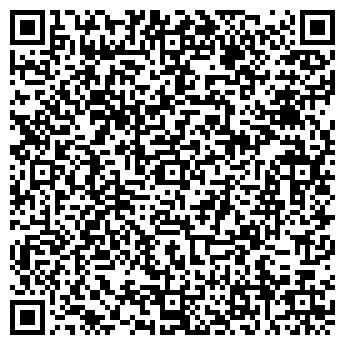 QR-код с контактной информацией организации Пожбудсервис, ООО