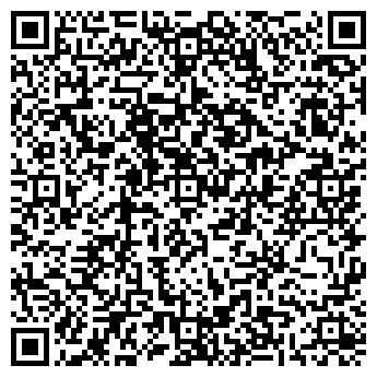 QR-код с контактной информацией организации Технокомтрейд, ЧП