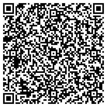 QR-код с контактной информацией организации ОАО ЧЕРКЕССКИЙ ЗАВОД РТИ