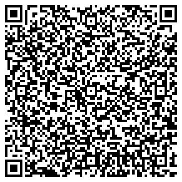 QR-код с контактной информацией организации Интеллект Капитал Альянс