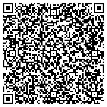 QR-код с контактной информацией организации Фенстер Системс, ООО