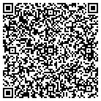 QR-код с контактной информацией организации Коспаш-лтд, ООО