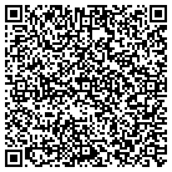 QR-код с контактной информацией организации Платон М, ООО
